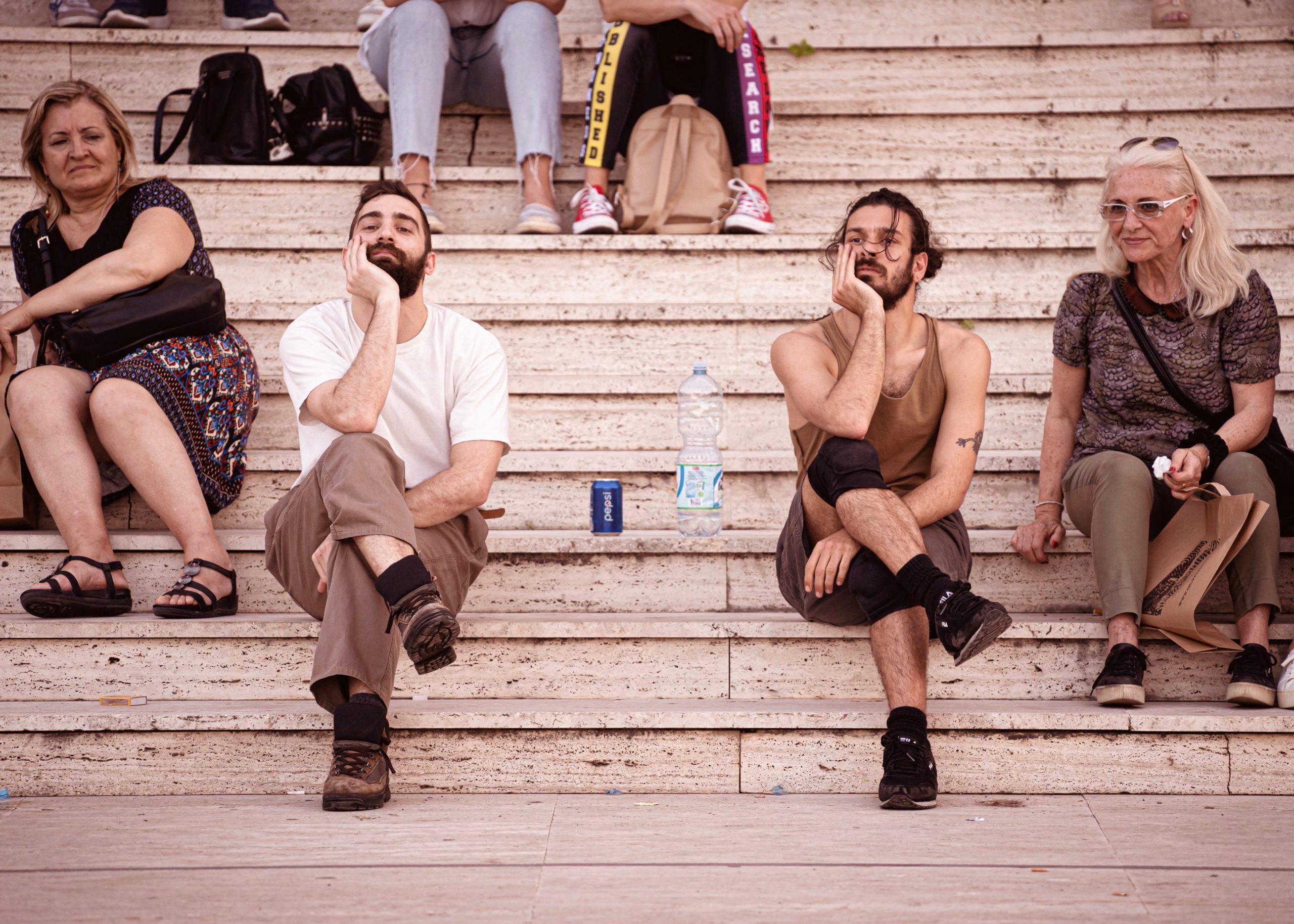 Ammutinamenti – Festival di danza urbana e d'autore 2020