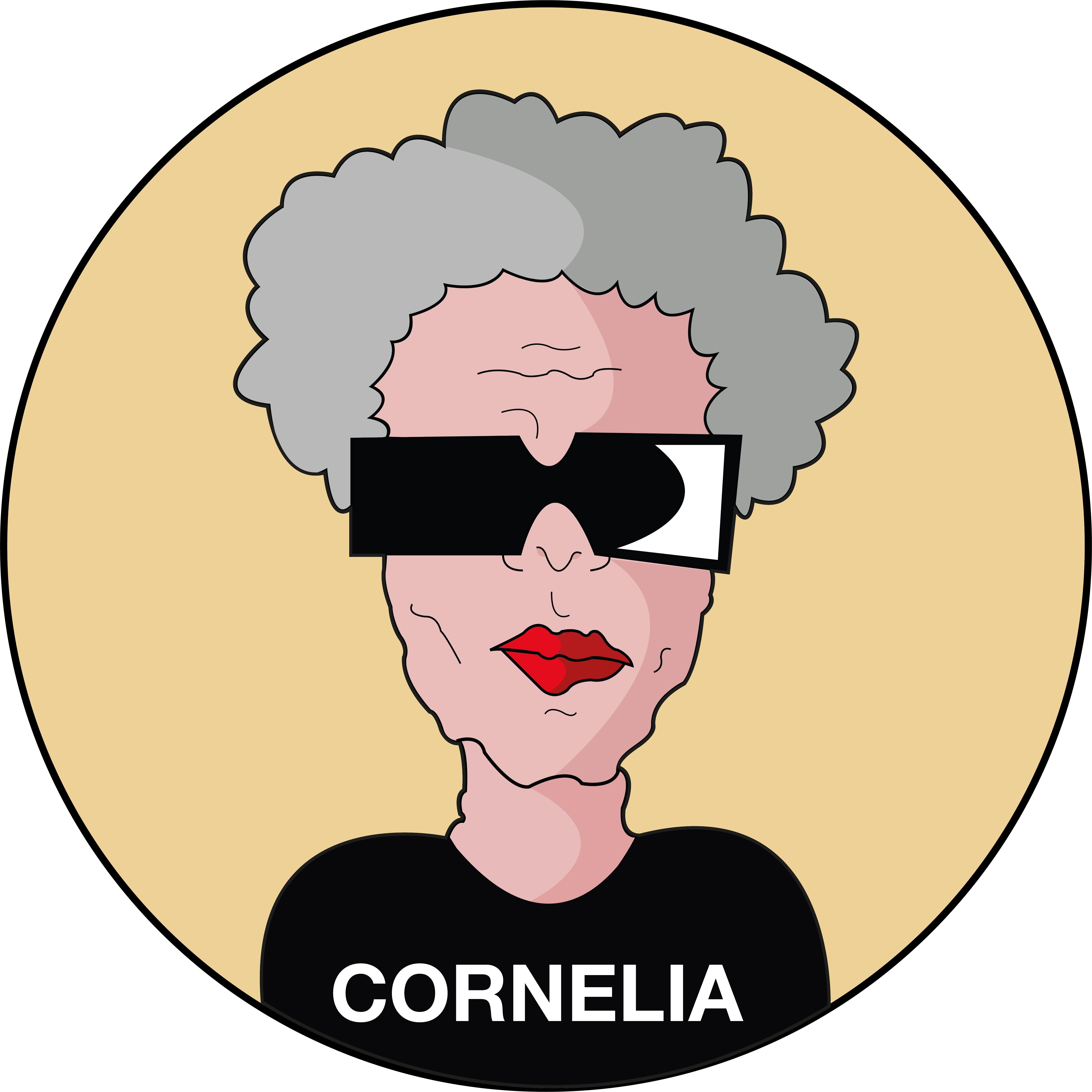 CORNELIA performing arts
